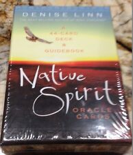 Native Spirit Oracle Cards by Denise Linn NEW sealed
