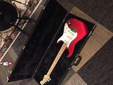 Fender Stratocaster, USA