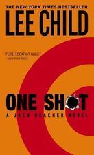Jack Reacher: One Shot No. 9 by Lee Child (2006, Paperback)