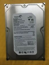 """Seagate SV35.2 500GB, intern, 7200 RPM, 3.5 """"(ST3500630AV) IDE-PATA-Festplatte"""