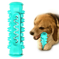 Dog Chew Toys Toothbrush Dog Dental Care Brushing Stick Teeth Cleaner Durable