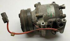 96 00 Civic Oem Sanden Trs090 Ac Compressor Ac Clutch Pump 134a 2 Air Conditio