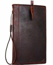 Genuine Full leather Case for Samsung Galaxy Note 3 book ID wallet Slim Design