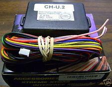 NEW Crimestopper CH-U.2 Chrysler Data Interface Module