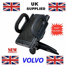 For Volvo Car Mobile Phone iphone or GPS fits CD Slot Holder style 1
