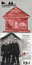 Depeche Mode-soothe My Soul CD Columbia 2013
