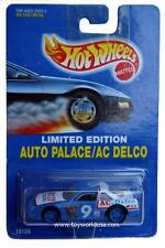 1993 Hot Wheels Auto Palace/AC Delco Pontiac Stock Car #9 Limited Edition