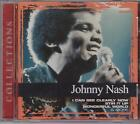 JOHNNY NASH - COLLECTIONS - CD - NEW
