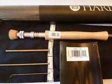 Hardy Demon 10' #8 4pce Fly Fishing Rod.new