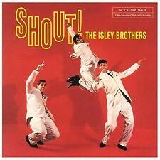 The Isley Brothers - Shout! + Bonus Tracks [New Vinyl] Bonus Tracks, 180 Gram, S
