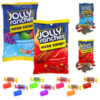 Jolly Rancher Original Hard Candy American USA Imported Sweets Various Flavours