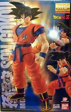 DRAGON BALL Z GOKU GOKOU MG FIGURE RISE FIGURA NEW NUEVA BANDAI