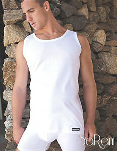 3 camiseta Ropa Interior Para Hombres Navigare Azul Negro Vaqueros Algodón