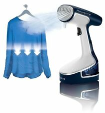 Rowenta Ultrasteam Vertical Steamer DR8095 - White and Blue - quick and powerful