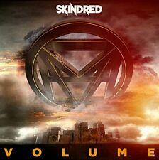 Skindred - Volume [CD]