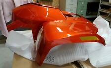 Arctic Cat 4x4 front fender panel OEM ATV Auto 2006-2008 2013 500 700 xt orange