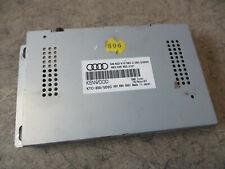 DAB Steuergerät Tuner Digital Radio Empfang Audi A4 B8 8K A5 8T 4E0910563C