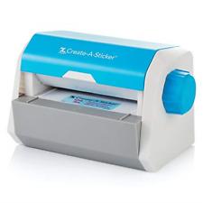 "Xyron Create-a-Sticker, 5"", Sticker Maker, Machine, Permanent Adhesive"