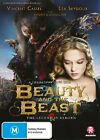 Beauty And The Beast (DVD, 2015)