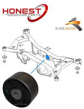 Pour Nissan Micra K12 2003-2011 Suspension Arrière Essieu de Montage Bush X1 Karlmann