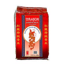 Duftreis 20kg Red Dragon Jasminreis Premium Qualität AAA Reis 20KG Jasmin Reis