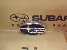 Genuine OEM Subaru  Impreza Grille Emblem / Ornament  2014 - 2017 (93013FJ040)