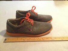 PHAT FARM PHAT CLASSIC Men's Canvas Oxfords Shoes US 12