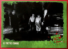 NIGHT OF THE LIVING DEAD - Card #13 - They're Coming - Unstoppable