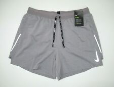 "Nike Flex Stride Dri-FIT 5"" Running Shorts Men's L – Gunsmoke"