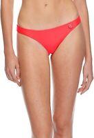 Body Glove Women's 173987 Smoothies Diva Solid Fuller Bikini Bottom Size S