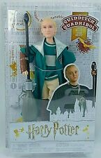 Harry Potter Quidditch Quadribol Draco Malfoy Action Figurine