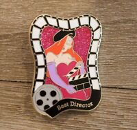 Disney DSSH Academy Awards - Jessica Rabbit - Best Director LE400 Pin