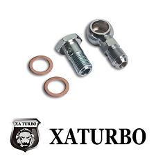 Banjo Bolt M14x1.5mm to 6AN 6 AN Turbo Water GT25 GT28 GT30