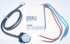 PIR Bewegungsmelder Mini, 220-240V, 800W, LED, 6m Reichweite,  Sensor, S120S