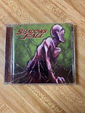Shadows Fall - Threads Of Life (CD, 2007, Atlantic)