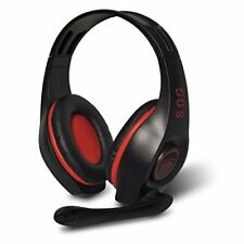 Casque Micro Advance Spirit of Gamer Pro-h5