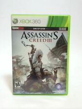 Assassin's Creed III (Xbox 360, 2012)