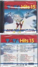 CD--NM-SEALED-KYLIE MINOUGE, NO ANGELS, SCHILLER FEAT.VIVA HITS 15