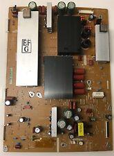 Samsung Ps51e550 Lj41-10170A AA3 R1.7 S51FH-YB01 Screen Ysus Board (ref150)