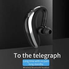 Single H500 Bluetooth V5.0 Wireless Headset Headphones Sport Stereo Earphone