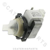 3102480 WINTERHALTER GS302 GS315 GS215 GS310 GS202 GLASS / DISHWASHER DRAIN PUMP