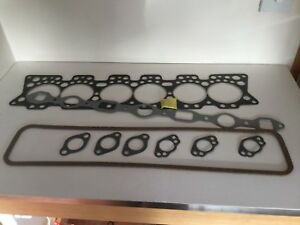 Jensen  541R & 541S, Head Gasket set, New