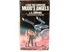 Good! Judd's Angels (Star Trek): Adapted by J.A. Lawrence (PB)