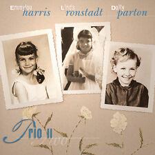Dolly Parton, Linda Ronstadt, Emmylou Harris - Trio II [New Vinyl] 180 Gram