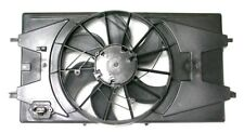 Auxiliary Fan Assembly For 2006-2007 Chevrolet Cobalt 2.4L 4 Cyl 6016202