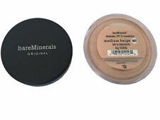 Bare Minerals Original SPF 15 Foundation Fair 8g Unopened