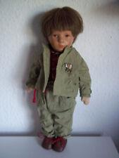 *** Käthe Kruse Puppe 36 cm  ***