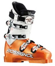 2013 Rossignol Radical Worldcup ZC Race Ski Boots Size 26.5 (RB29240)