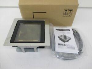 Accesorio para lector de c/ódigos de barras Datalogic FBP-PM90 accesorio para lector de c/ódigo de barras Negro, PowerScan PD9500-DPM
