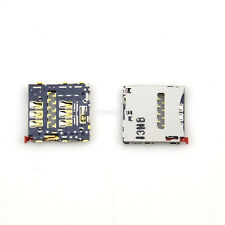 SIM Card Tray Holder Reader For Sony Xperia Z2 D5503 / L39H Z1 L39H C6902 C6903